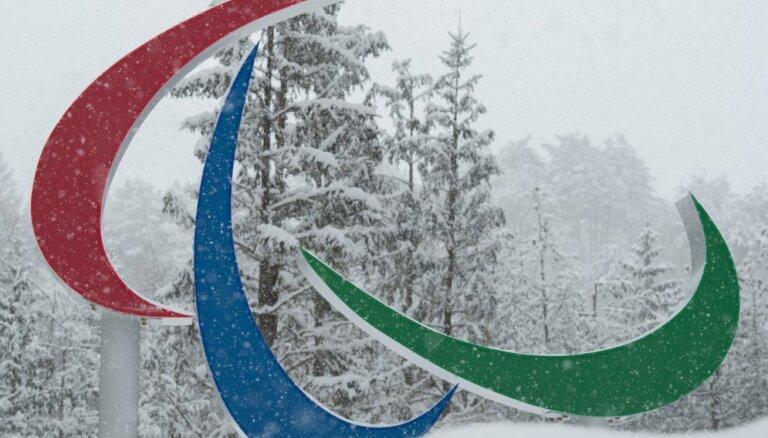 Latvijas Parahokeja federācija rosina pārskatīt ievedmuitas apmēru parasporta veidu inventāra piegādei