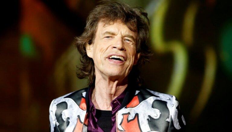 'The Rolling Stones' draud sūdzēt Trampu tiesā par mūzikas izmantošanu