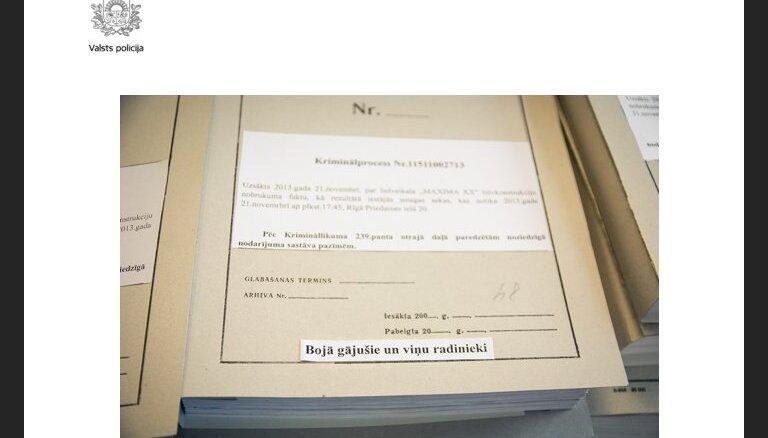 Tiesa 'Maxima' prāvā risinās tulkošanas jautājumu; par nākamās sēdes vietu vēl lems