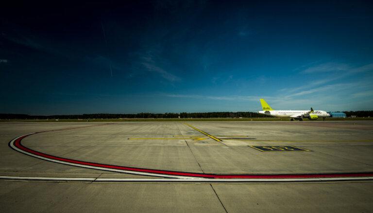 airBaltic открывает два новых прямых маршрута из Таллина