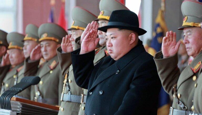Спецслужбы США усомнились в обещании Ким Чен Ына закрыть ядерный полигон