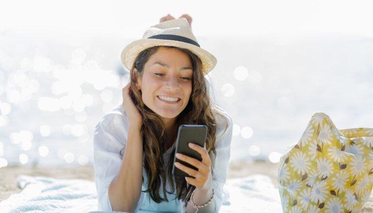 Seši ieteikumi ilgākai mobilā telefona dzīvei