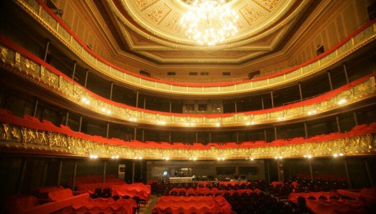 LNO jaunā sezona: ēkas 150. jubileja, pirmizrādes un koncerti