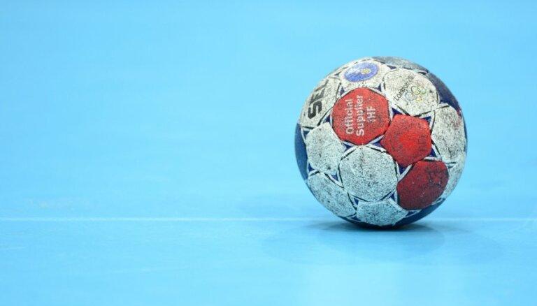 Slovēnija pirmo reizi vēsturē triumfē Eiropas U-20 handbola čempionātā