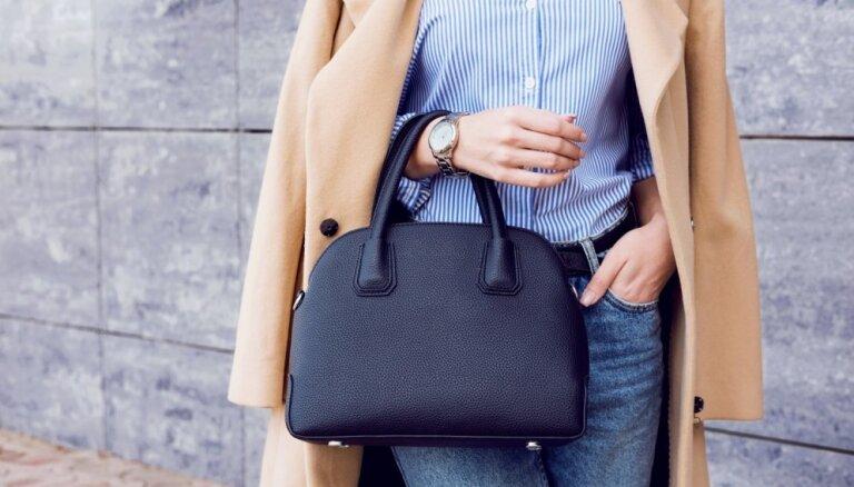 Три причины, по которым в женской сумочке всегда должен быть скотч
