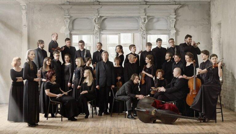 'Sinfonietta Rīga' sezonas atklāšanā skanēs Bēthovens, Lindbergs un Ivanovs