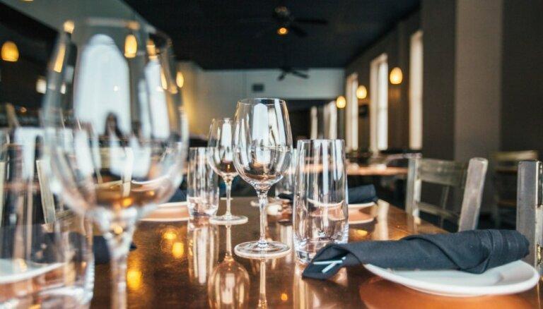 Для рестарта индустрии гостеприимства в Риге пройдут летние недели ресторанов