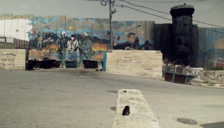 Palestīnieši ziņo par pamiera vienošanos ar Izraēlu