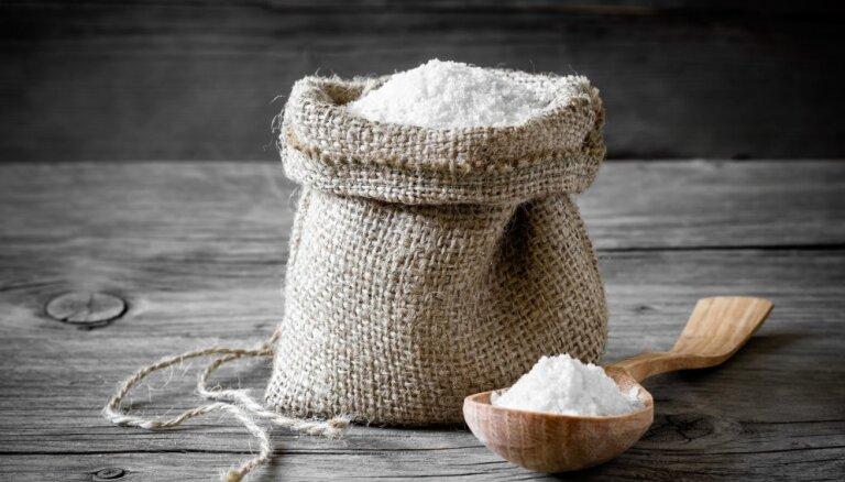15 трюков с солью, которые вам нужно попробовать как можно скорее