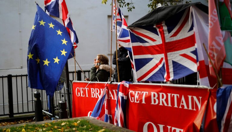 Выборами на Западе можно манипулировать, и за это ничего не будет. Пример Британии