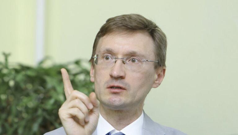 Глава SKDS: мнение латвийцев о работе политиков зависит от погоды