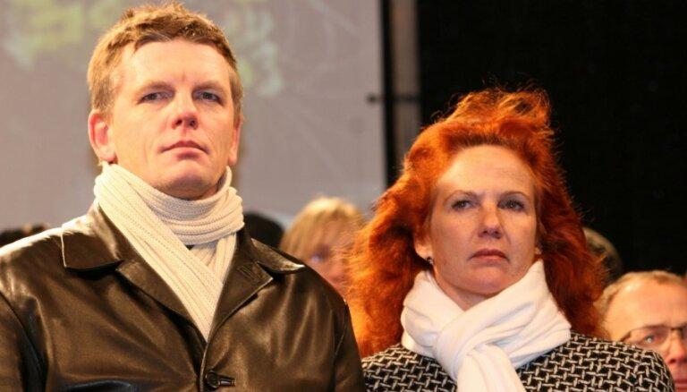 """Портал: Репше готовит дорогостоящую кампанию против """"Единства"""""""