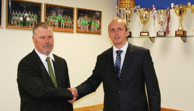 Varis Krūmiņš atgriežas 'Valmieras' galvenā trenera amatā