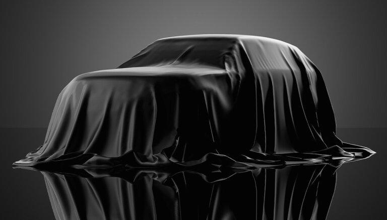 'Mazda' paplašinās savu apvidus auto piedāvājumu Eiropā