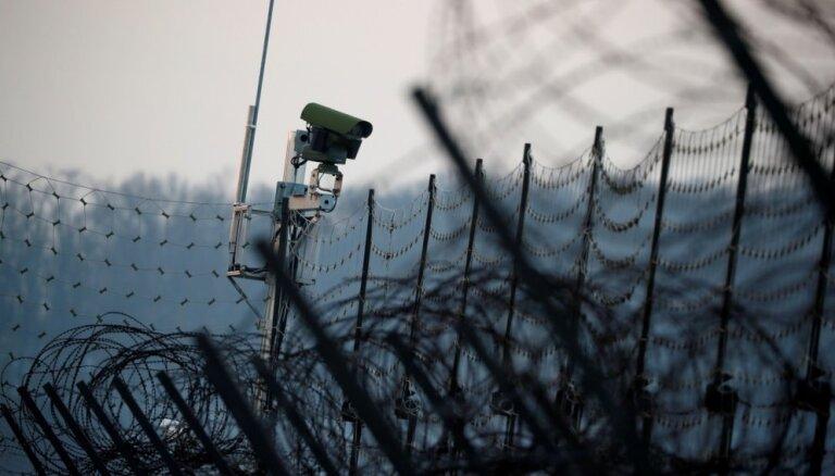 Ziemeļkoreja deportēs par nelegālu iekļūšanu valstī aizturētu ASV pilsoni