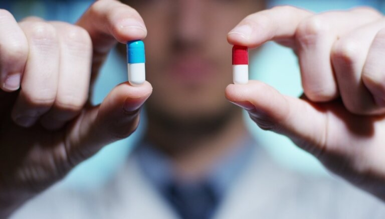Ģenēriskās zāles – izdevīgāks ceļš uz veselību