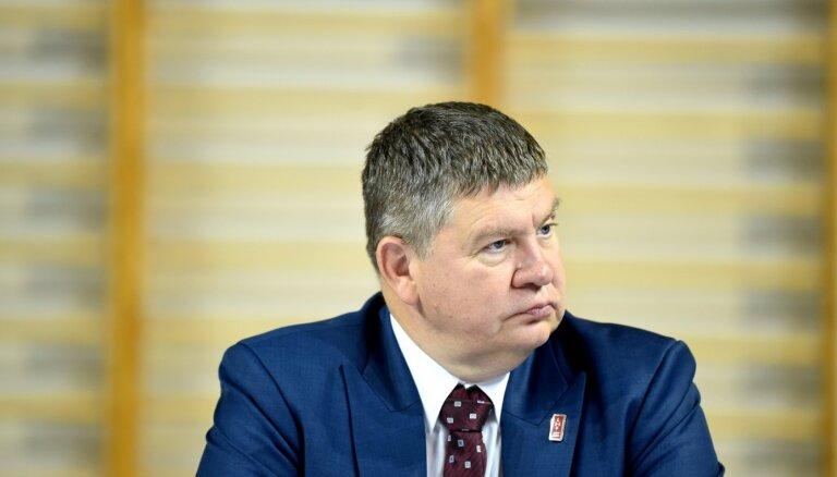 LHF pirmo reizi komentē politiskos notikumus Baltkrievijā un prasa skaidrojumus