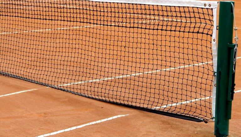 Греческий теннисист пожизненно дисквалифицирован за договорные матчи