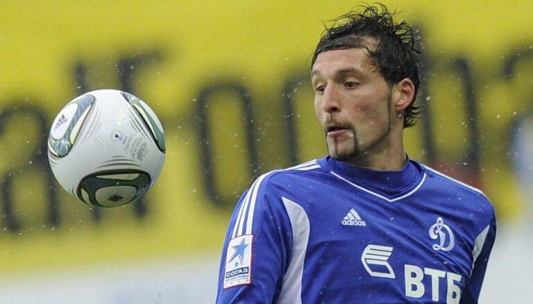 ВИДЕО: Бывший футболист сборной Германии продолжит карьеру в Беларуси