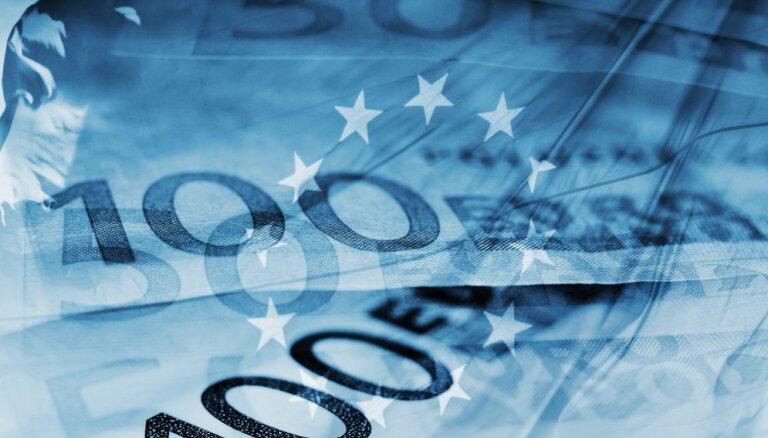 МВФ снизил экономический прогноз для еврозоны