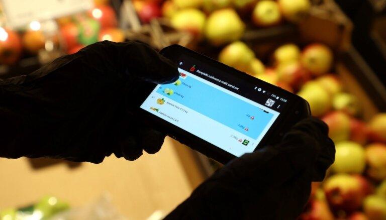 Ēdiens, apdrošināšana un sadzīves tehnika: ko Latvijā pērk internetā?