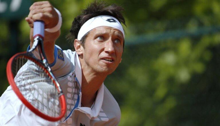 Лучшего теннисиста Украины собираются наказать за слова о лесбиянках в WTA