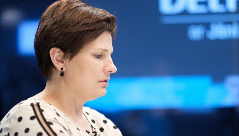 """Винькеле не рассказали детали плана о пятипроцентном """"налоге на здоровье"""": она считает, что есть другой вариант"""