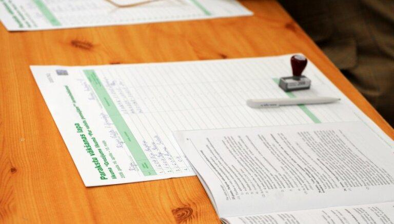 CVK locekļi par pilsonības referendumu: politiskais spiediens lēmumu neietekmēs