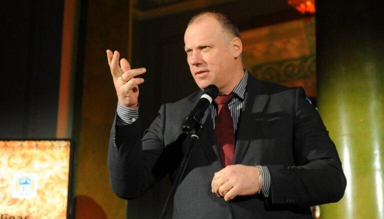 Политолог: Бергманис на посту министра обороны может быть временной фигурой