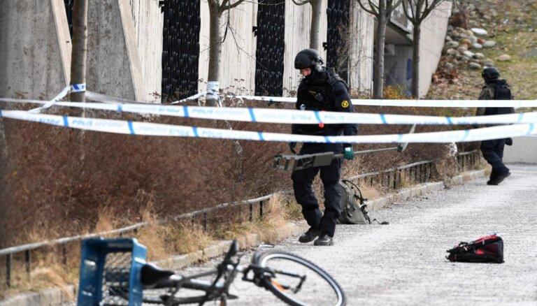 В городах Швеции за год прогремело 100 взрывов. Что там происходит