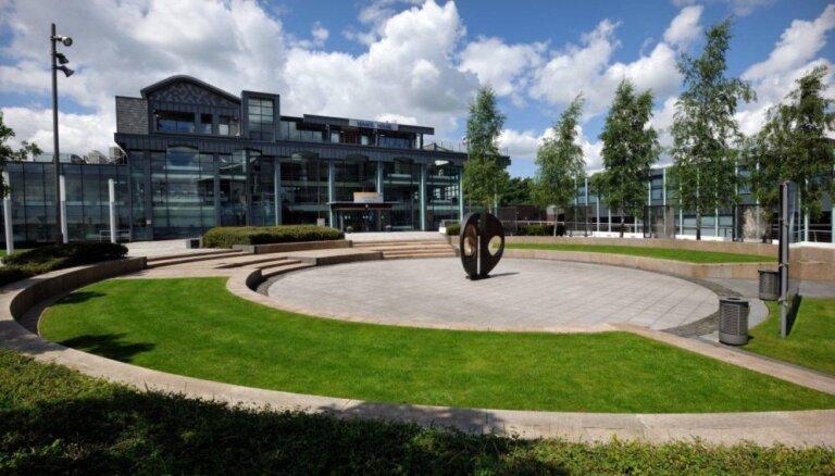 21. gadsimta profesijas Boltonas universitātē (UK). Tikšanās ar universitātes pārstāvi Rīgā 5.jūlijā
