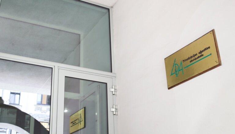 Privatizācijas aģentūra aicina LDz vadītāju nekavējoties atsaukt savus nepamatotos izteikumus