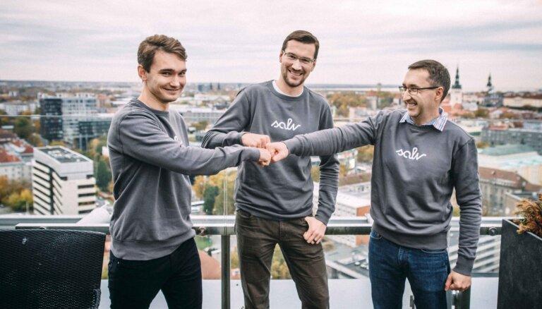 Bijušie 'TransferWise' darbinieki izveidojuši naudas atmazgāšanas novēršanas jaunuzņēmumu