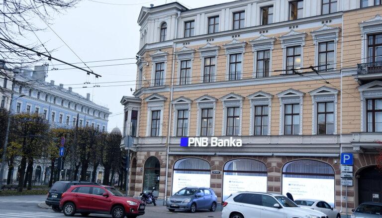 Примерно 40% клиентов PNB banka - пенсионеры