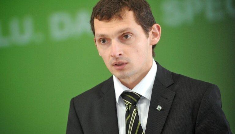 ZZS Rīgas mēra kandidāta statusam vērtē arī Silenieku, Ābeli un Tavaru