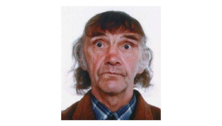 Jelgavas policija pārtrauc pazuduša vīrieša meklēšanu