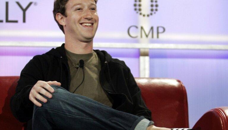 Цукерберг последовал примеру Джобса и понизил себе зарплату до $1