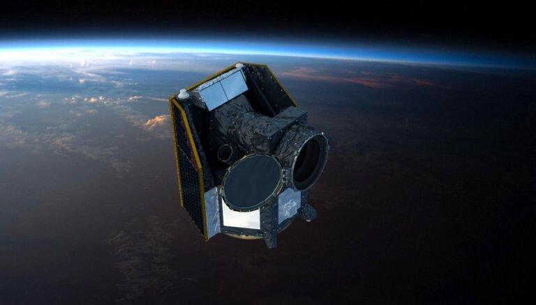 Īsta pekle kosmosā – astronomi atklāj nešpetni karstu citplanētu