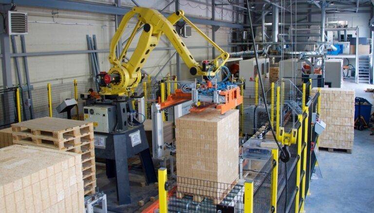 Šķēles ģimenes uzņēmums ar 3,5 miljonu eiro investīcijām plāno iekarot eksporta tirgus