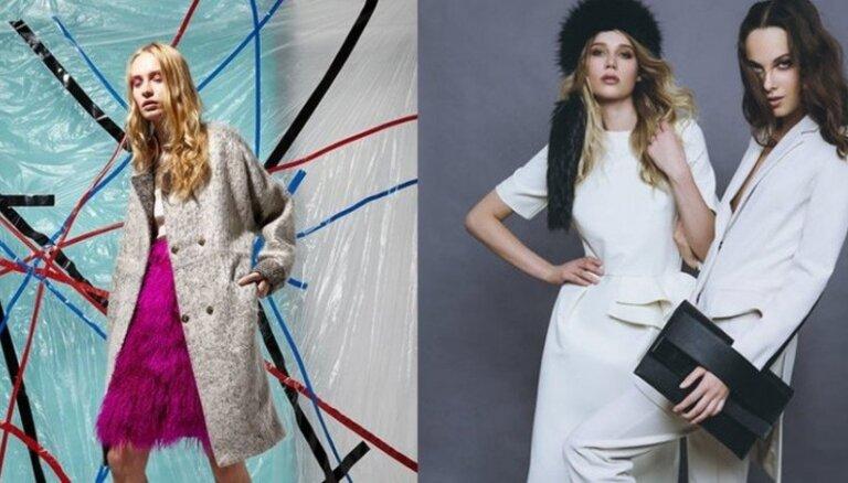 8 главных коллекций мэтров латвийской моды, которые нельзя пропустить на Riga Fashion Week