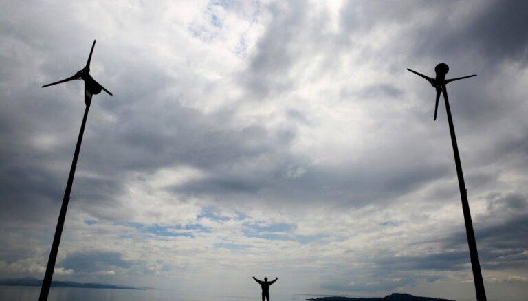 Gunārs Valdmanis: Vairāk solidaritātes nepieciešams arī vēja enerģētikas industrijā