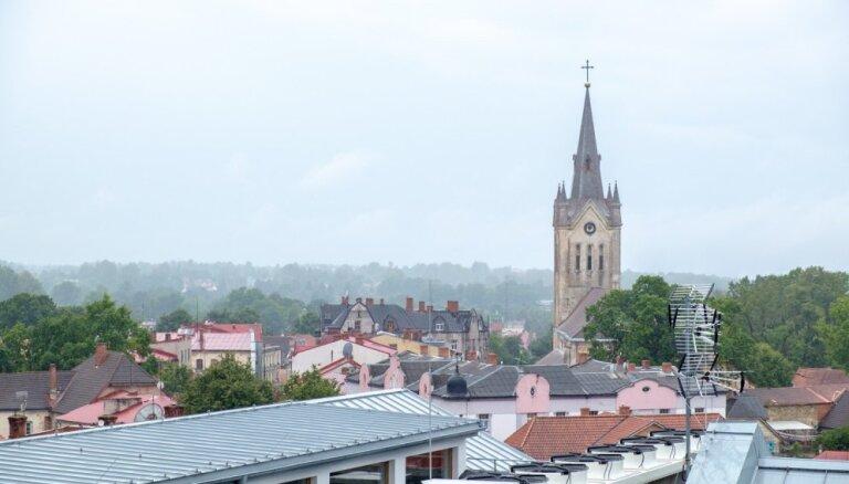 В airBaltic выяснили названия самых любимых городов Латвии: самолеты компании получат новые имена