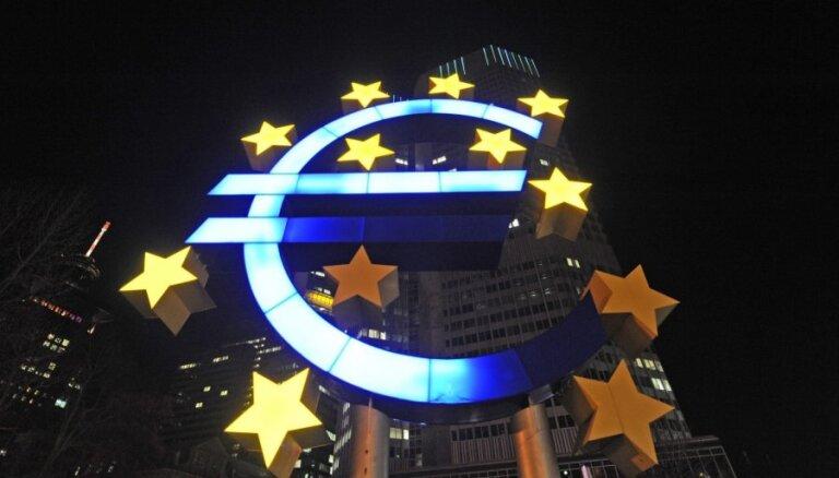 Экономист ЕЦБ: еврозоне не угрожают рецессия и дефляция