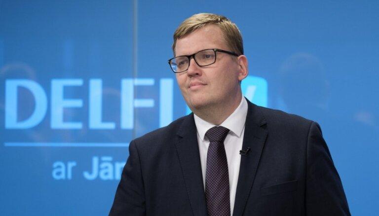 """""""Для развития/За!"""" призвала остальные партии бойкотировать переговоры с Гобземсом"""