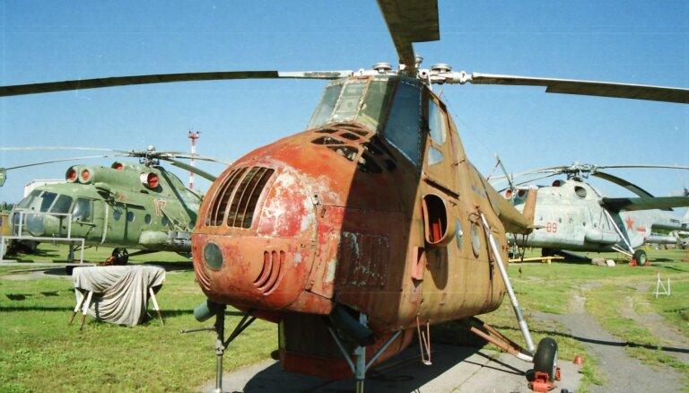 Aviācijas muzeja pārcelšanās: īpašnieks nezina, vai spēs segt visus izdevumus un nomas maksu