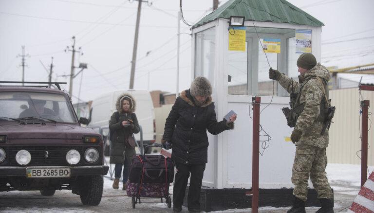Запрет, которого нет: россияне по-прежнему могут въезжать в Украину
