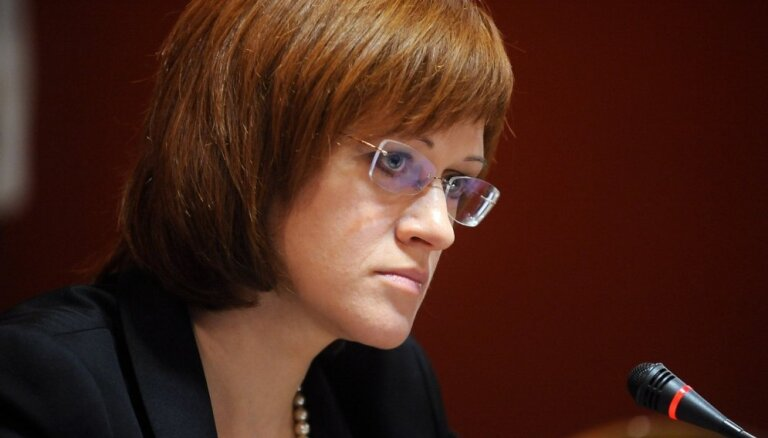 МИД Латвии: действия России в Сирии могут означать желание вырваться из изоляции