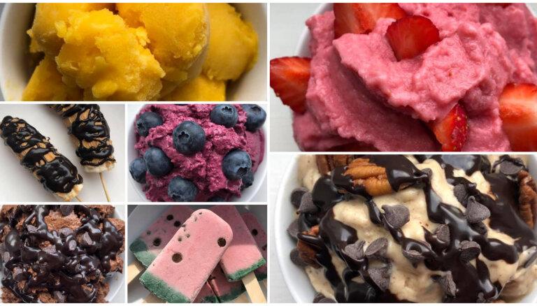 Video: 7 praksē pārbaudītas saldējuma receptes, kas izdosies ikvienam