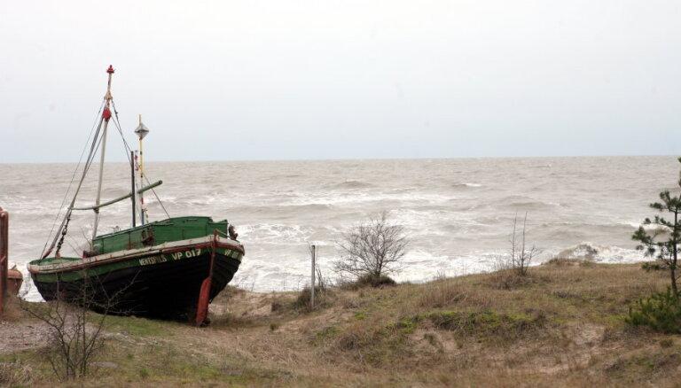 ЕС призвал сократить вылов рыбы в Балтийском море