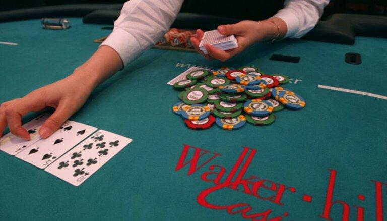 Paaugstinās nodokļa likmes azartspēļu automātiem, vienojas budžeta komisija